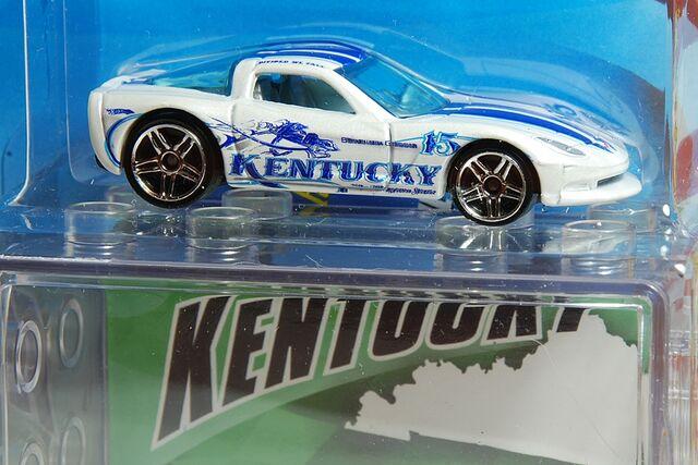 File:15 Kentucky - Corvette C6.jpg
