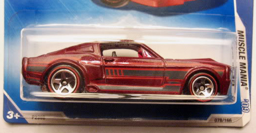 File:67 Shelby GT500 - MM Burgundy RL5SP.jpg