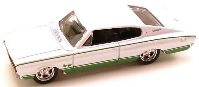 File:67dodgecharger holiday white.JPG