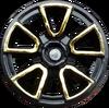 Chrome Gold TRAP5