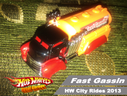 Fast Gassin 2013