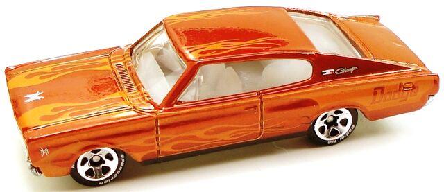 File:67dodgecharger classics orange.JPG