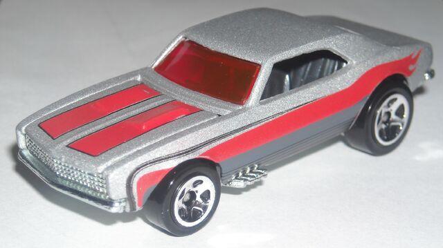 File:Hw 67 camaro kmart silver.jpg