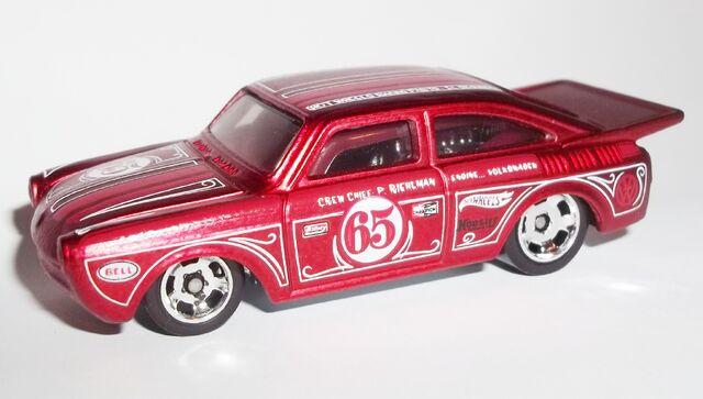 File:HW-2014-Cool Classics--25-'65 Volkswagen Fastback.jpg