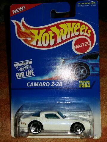 File:Camaro Z-28 Wht3SP.JPG