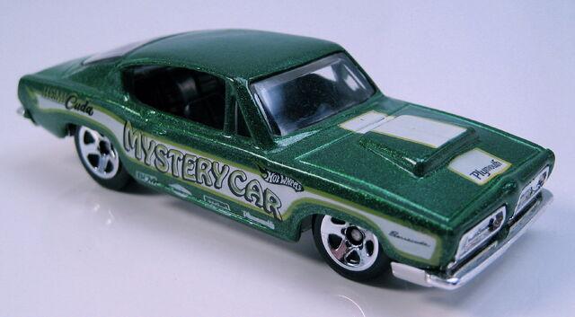 File:Hemi Cuda 2010 mystery car.JPG