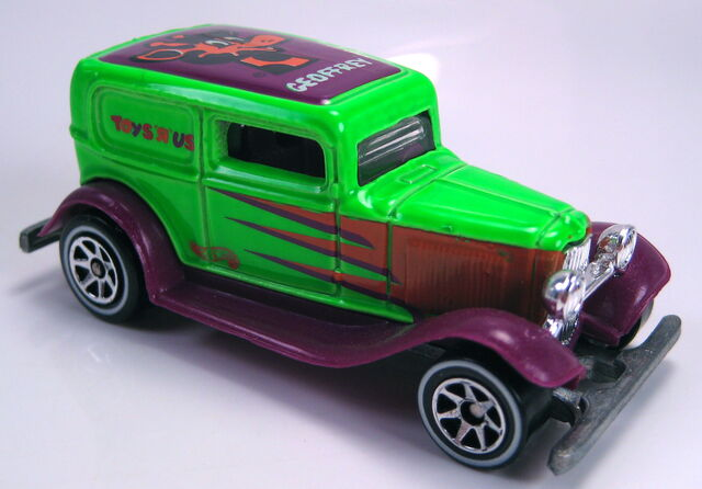 File:Fenders WW 7sp Toys R Us 10-pack 1997.JPG