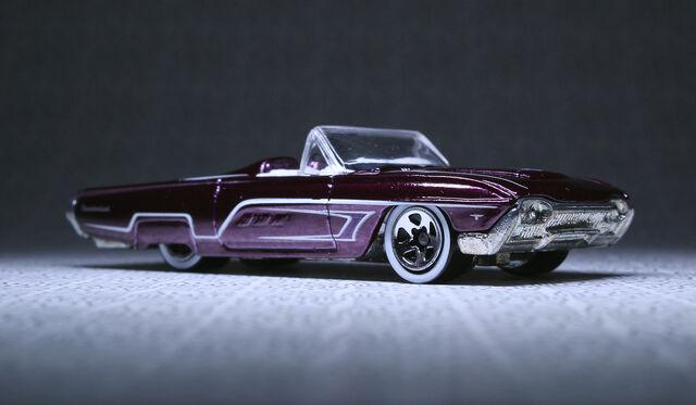 File:Ford T-Bird 1963 (2005 HW Classics-Spectraflame Purple-5SP).jpg