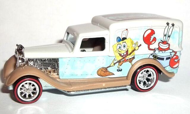 File:HW-SpongeBob SquarePants-'34 Dodge Delivery.jpg