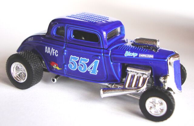 File:'34 Ford Coupe (Limited Edition).JPG