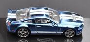 10 Shelby GT500 - 10 Toy Fair