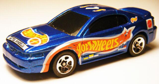 File:99 Mustang - 99 HW Racing.jpg