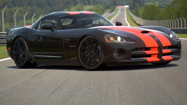 File:Gran Turismo '05 Dodge Viper SRT10.jpg