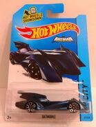 Batmobile, BatB (Blu) - City 63 - 15 - Caixa - 1