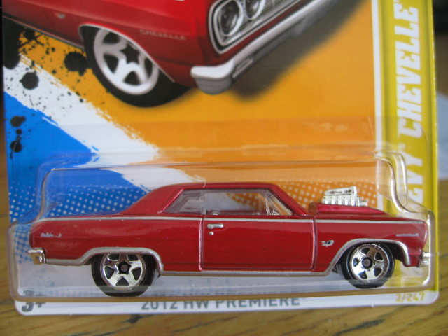 File:64 CHEVY CHEVELLE SS.jpg