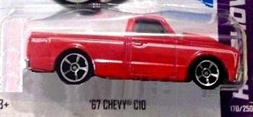 File:'67 Chevy C10-red-1.jpg