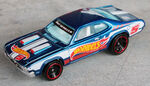 71 Dodge Demon - 12 HW Racing