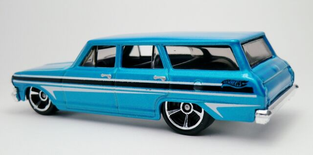 File:'64 Chevy Nova Station Wagon-2013.jpg