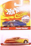 Passion classic comiccon carded