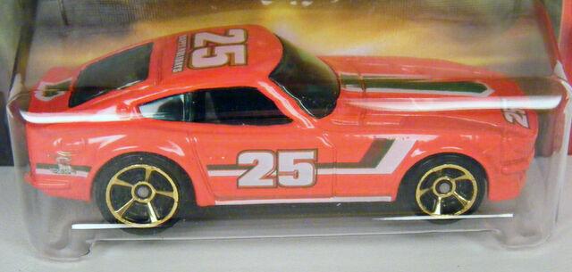 File:Datsun 240Z - 11 Holiday Hot Rods.JPG