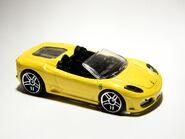 Ferrari F430 Spider 04