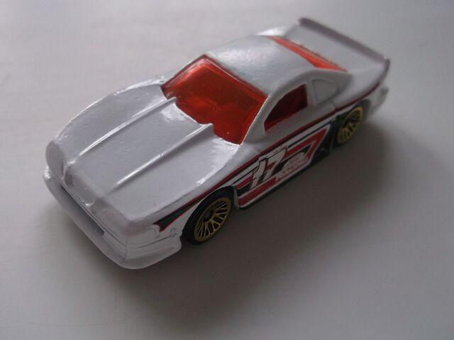 File:Ford - Mustang Cobra - 2013 - Mystery Models.JPG