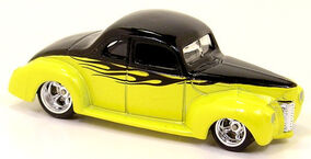 40 Ford Coupe - 06TH