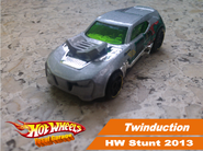 Twinduction 2013