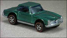 Mercedesbenz280sl
