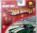 2005 Holiday Rods