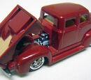 '50s Chevy Truck