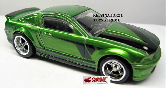 File:'07 Ford Mustang-GREEN.jpg
