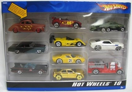File:2007 Hot Wheels 10 cars pack.jpg