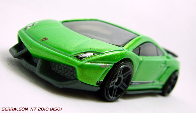 File:GALLARDO SUPERLEGGERA GREEN C.jpg