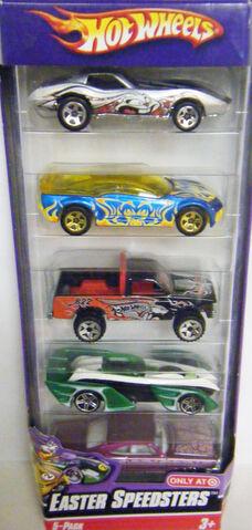 File:08 Easter Speedsters 5-Pack.JPG