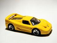Ferrari F50 09