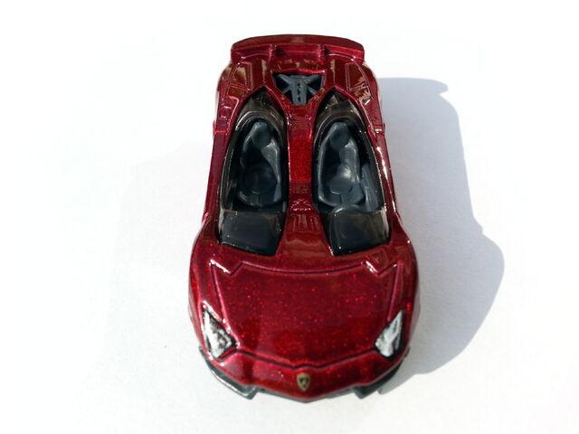 File:Lamborghini Aventador J front.jpg