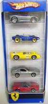 07 Ferrari 5-Pack