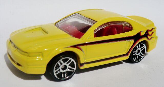 File:'99 Mustang.2012 3-Pack.jpg