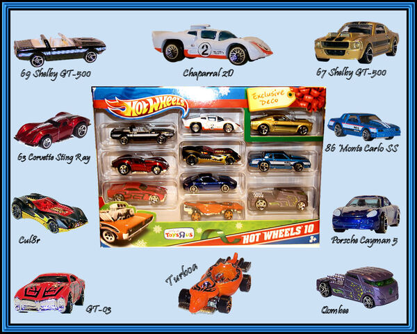 File:2011 Toys R Us Exclusive Deco Box and Cars.jpg