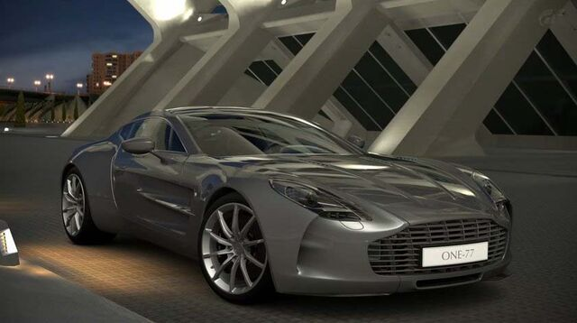 File:Gran Turismo Aston Martin One-77.jpg