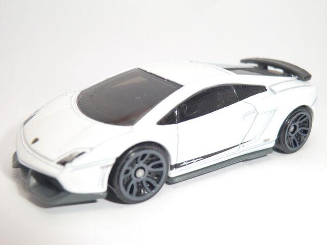 File:Lamborghini Gallardo LP 570-4 Superleggera .2011 New Models .JPG
