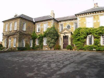 P252524-Thirsk North Yorkshire England-Sutton Hall at Whitestonecliff