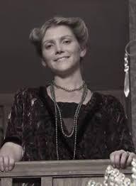 Louisa Froshbier-Smythe