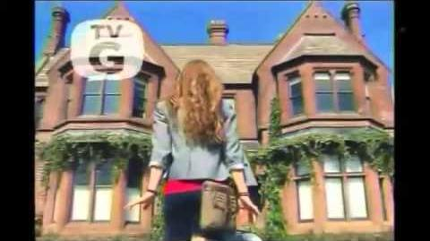 House Of Anubis Tribute