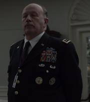 General Max Braegher