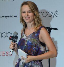 Bridgit Mendler 2011