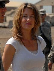 456px-Cynthia Watros Iraq 1