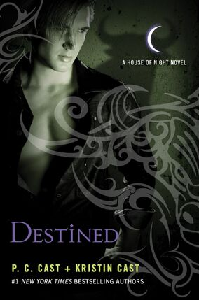 DestinedFinal cover