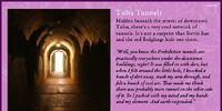 Prohibition-era Tunnels